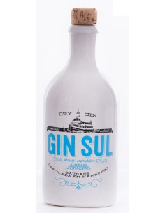 GIN SUL 500 ML DESTILADOS & LICORES