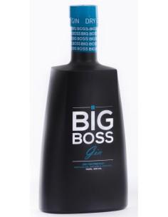 Gin Big Boss Dry |