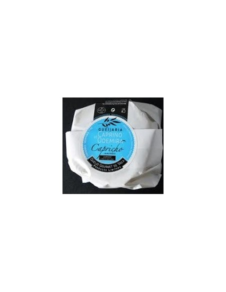 Queso Curado de Vaca-Comino Caprino de Odemira 200/220g