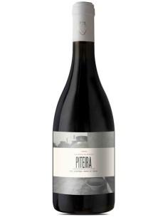 Piteira Vinho de Talha Tinto 2015 | Amareleza Vinhos