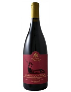 Vinhas do Cerval 2012 75cl | Casa de Arrochella