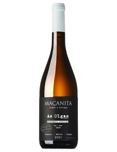 Maçanita As Olgas White 2018   Maçanita