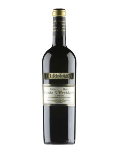 Conde D'Ervideira Reserva Tinto 2019