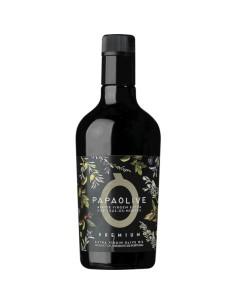 Papaolive Premium Aceite DOP Virgem Extra 500ml