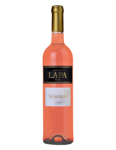 Quinta Da Lapa Selection Rosé 2019