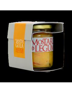 Mostarda de Legumes Santa Gula 250ml