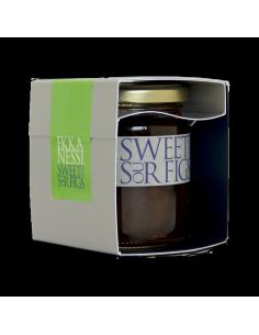 Santa Gula Pickles Doces de Figo | Santa Gula