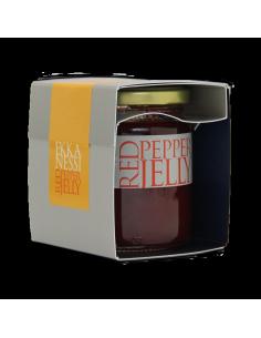 Geleia de Pimento Vermelho Santa Gula 250mL | Santa Gula