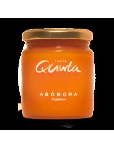Compota Abóbora Bio Taste Quinta 150g | Taste Quinta