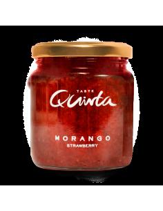 Compota de Morango Bio Taste Quinta 140g | Taste Quinta