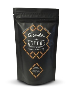 Biscoito Cerveja BJECOS Sésamo Bio Taste Quinta | Taste Quinta