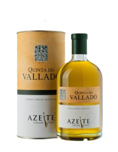 Azeite Extra Virgem 50cl Quinta Do Vallado
