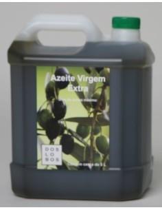 Azeite Extra Virgem - Galega Dos Lobos 5L