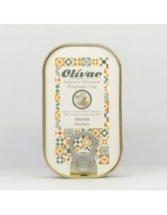 Sabonete Alecrim Olívae Caixa 100g