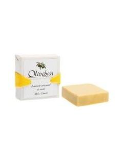 Sabonete de Azeite - Mel e Limão Oliveban 50g | Oliveban