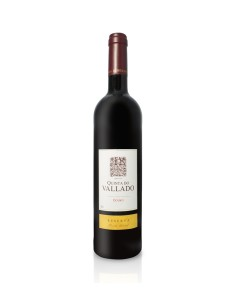 Vallado Reserva Field Blens Tinto 2015 | Quinta Do Vallado