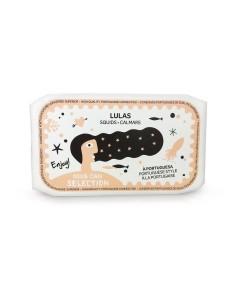 Miss Can Lulas à Portuguesa