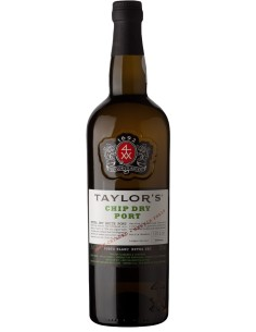 Taylor's Chip Dry 75cl | Taylor's
