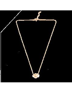 Colar de Conta Minhota Banho a Ouro Arneiro 1969 | Arneiro 1969