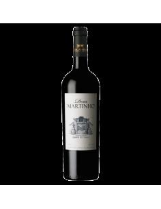 Dom Martinho Tinto 2014 37cl | Bacalhôa