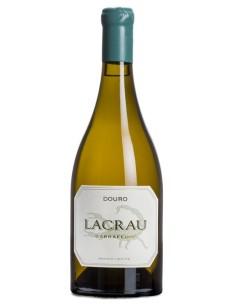 Lacrau Garrafeira Branco 2013 | Secret Spot Wines