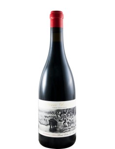 Douro Reserva Vinhas Improváveis Red 2018 1,5L | Raul Riba D'Ave