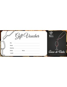 Gift Voucher 20€ | Gourmet Da Vila
