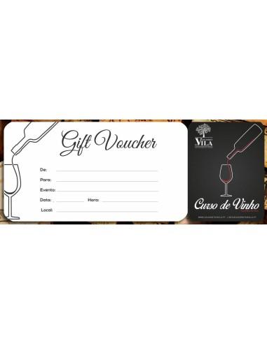 Gift Voucher 20€   Gourmet Da Vila