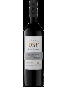 Colecção Privada DSF Domingos Soares Franco Grand Noir Tinto 2015 | José Maria da Fonseca