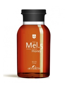 Occidens 0.5 Organic Honey 430g