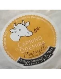 Pimpinella - Queijo Curado de Vaca com Erva Doce