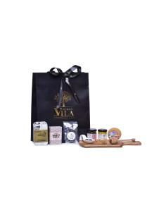 Christmas Basket TASTER | Gourmet Da Vila
