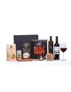 Christmas Basket GOURMAND | Gourmet Da Vila