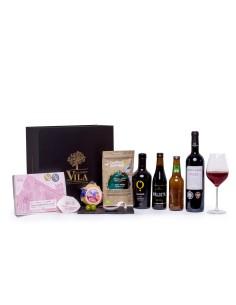 Christmas Basket SILVER AWARD | Gourmet Da Vila