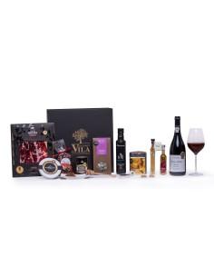 Christmas Basket GOLD AWARD | Gourmet Da Vila