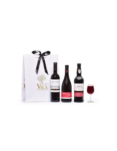 WINE & Co. TASTER | Gourmet Da Vila