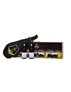 Christmas Basket WINE & Co. LUXURY | Gourmet Da Vila