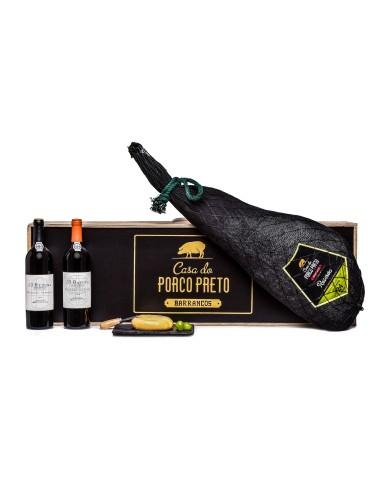 WINE & Co. EXCLUSIVE | Gourmet Da Vila