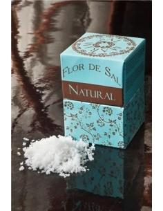Flor de sal - Em cartão Salmarim 180 gr