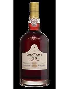 Graham's 20 Anos | Graham's