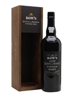 Dow's Quinta do Bomfim Vintage 2006 75cl