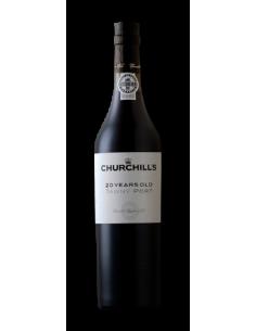 Churchill's Vinho do Porto Tawny Port 20 Anos VINHO DO PORTO