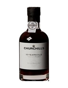 Churchill's Vinho do Porto Tawny 10 Anos | Churchill's