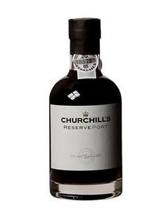 Churchill's Vinho do Porto Reserva 20cl VINHO DO PORTO
