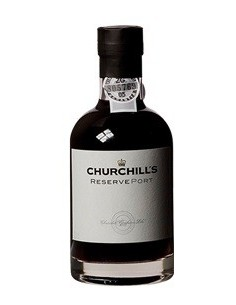 Churchill's Vinho do Porto Reserva 20cl