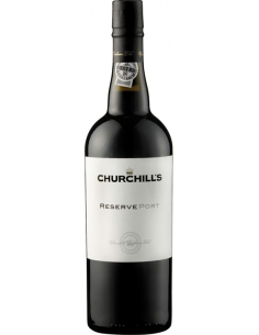 Churchill's Vinho do Porto Reserva 75cl
