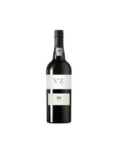 Porto VZ 40 Years Old Tawny | Van Zellers & Co.