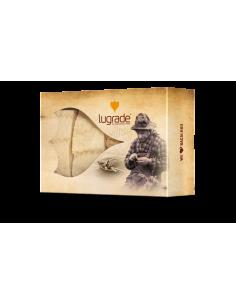 Lombos de Bacalhau Caixa de Cartão Lugrade 2,5kg | Lugrade