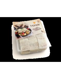 Postas de Bacalhau Lugrade 1,3kg   Lugrade