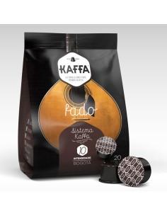 Cápsulas Fado Kaffa Int 10 CAFÉ
